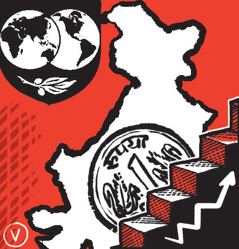 India could exceed IMF growth forecast.