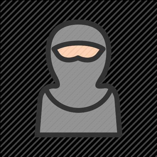 \'Islamic Filled Line\' by IconBaandar Team.
