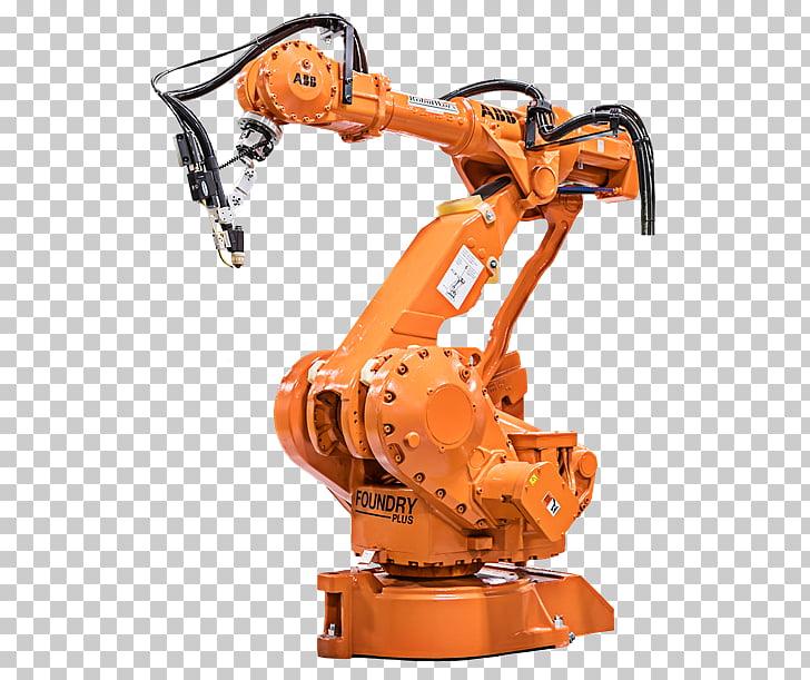 Industrial robot Robotics ABB Group Robot welding, robotic.