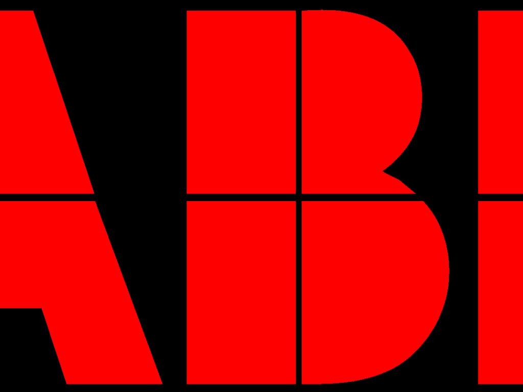 ABB Logo.