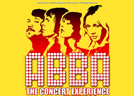 Supertrouper: The Abba Concert Experience.