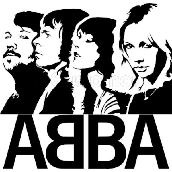 Abba Kids Sweatshirt.