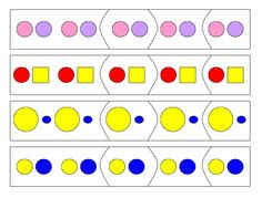 School / Math/ Patterns.
