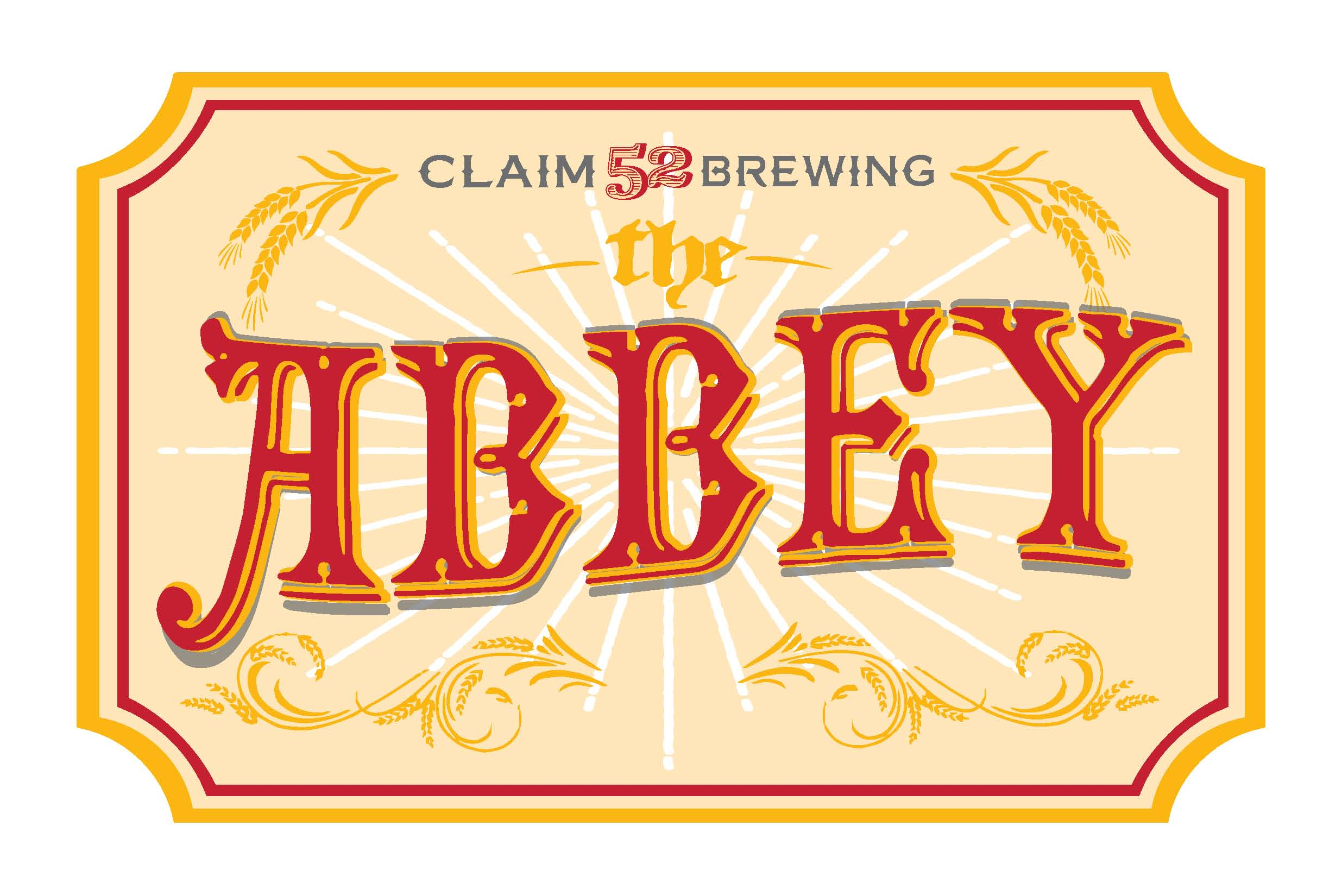 Claim 52 Brewing opening The Abbey in Springfield.