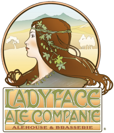 "Beer Release! Ladyface Ale Co. ""Blind Ambition"" Belgian Abbey."