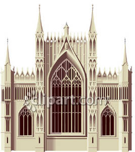 of England's Westminster Abbey.