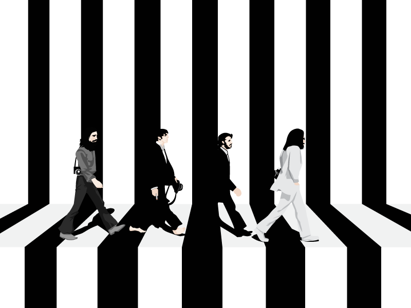 Abbey Road Vector at GetDrawings.com.
