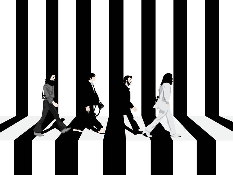 Abbey Road Vector at GetDrawings.com.