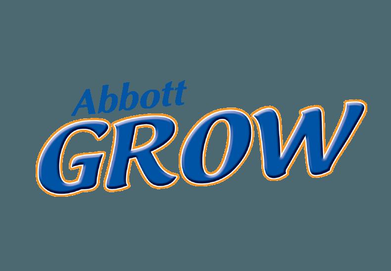 Abbott Logo.
