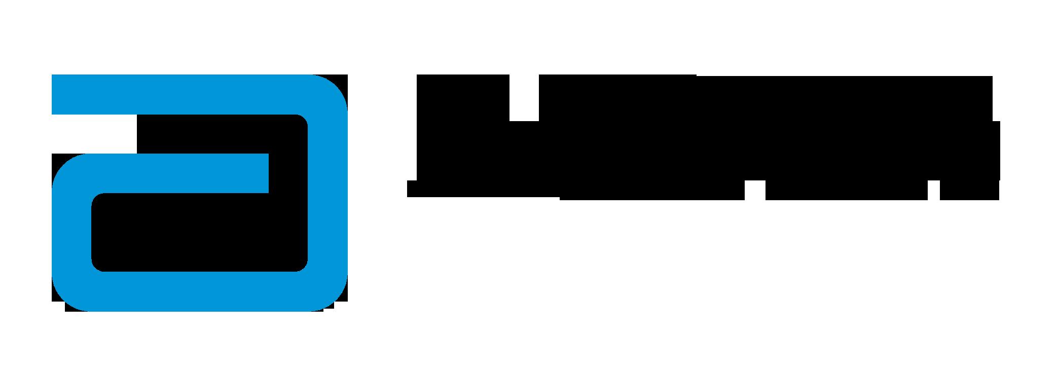 Abbott Logo PNG Image.