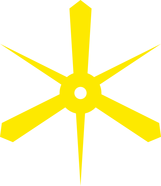 Symbol Of Kyoto Abbreviated clip art Free Vector / 4Vector.