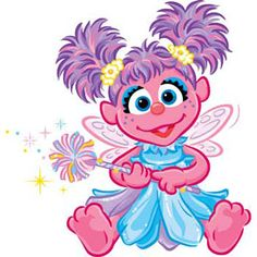 76 Best Abby Cadabby Printables images in 2018.