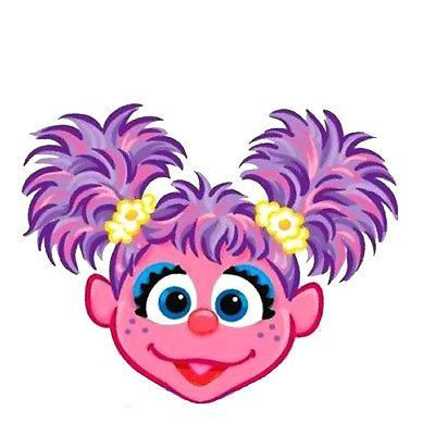 picture of abby cadabby face.