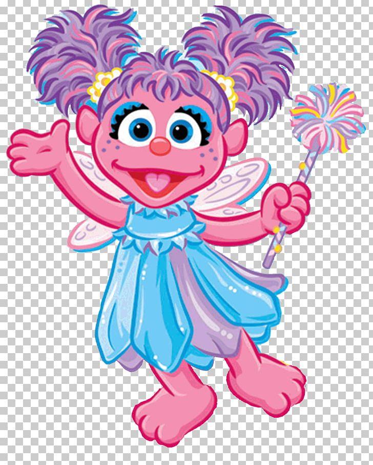 Abby Cadabby Sesame Street Elmo Big Bird PNG, Clipart, Abby Cadabby.