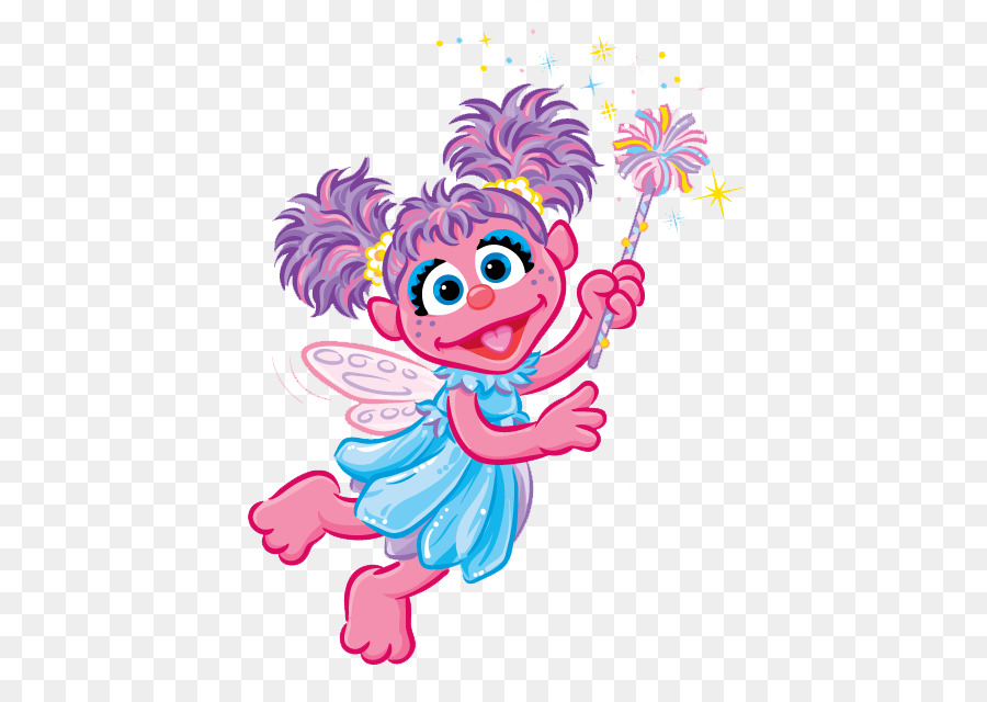 Abby Cadabby Png & Free Abby Cadabby.png Transparent Images #32227.