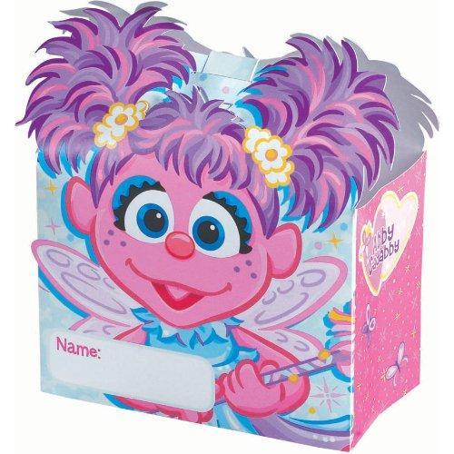 Amazon.com: Abby Cadabby Treat Boxes: Toys & Games.