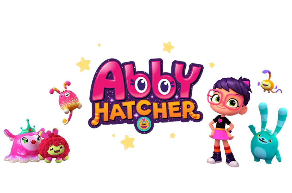 Abby hatcher clipart free clipart images gallery for free.