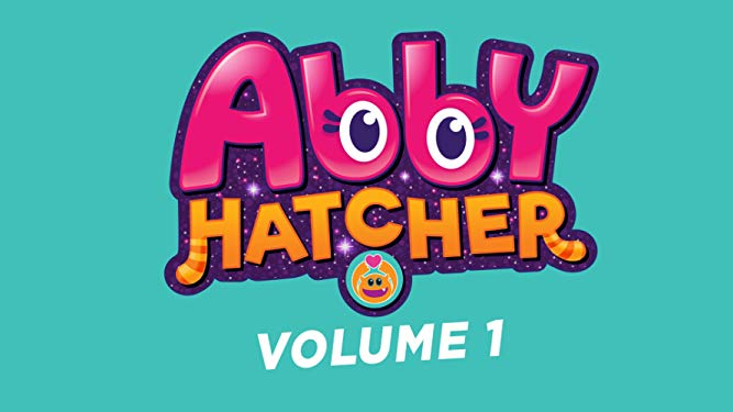 Watch Abby Hatcher Season 1.