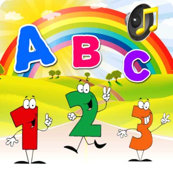 Amazon.com: Kids Learn English ABC 123: Appstore for Android.