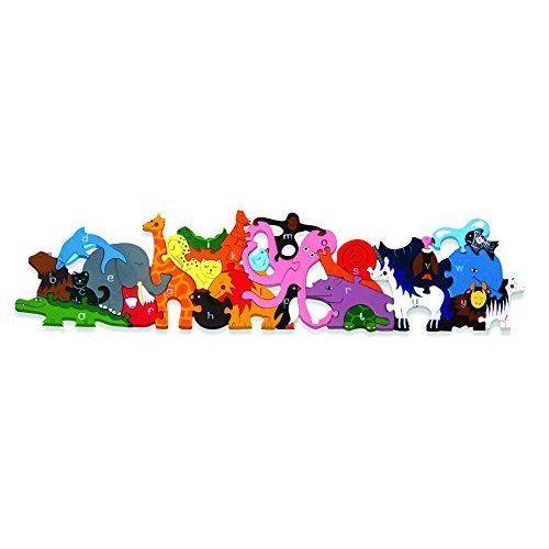 BeginAgain Animal Parade A.