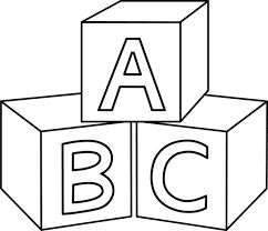 Free Abc Black And White Clipart, Download Free Clip Art.