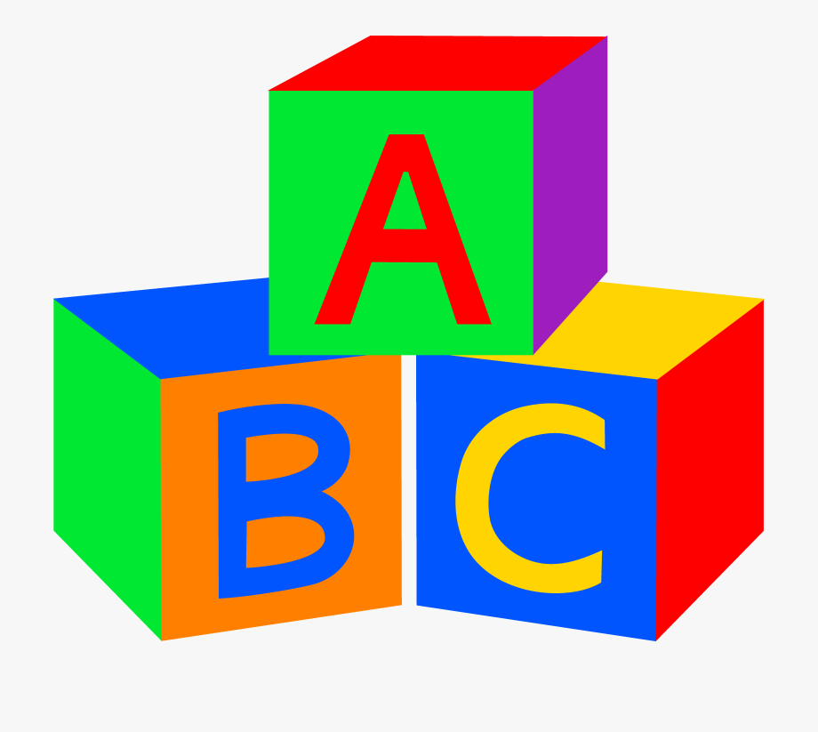 Abc Baby Blocks.