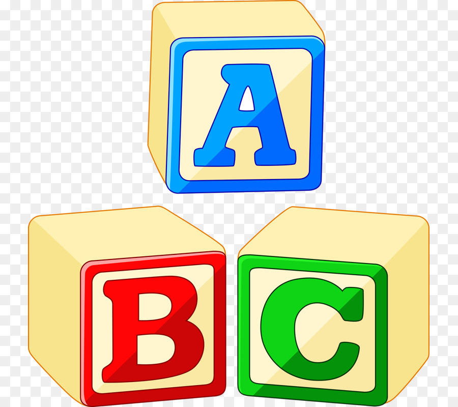 Abc block clipart 8 » Clipart Station.