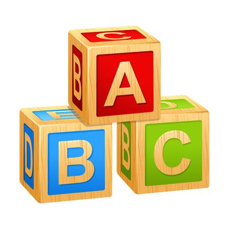 Abc block clipart 6 » Clipart Station.