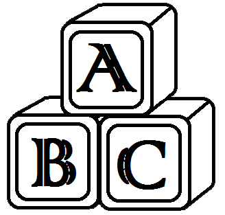 Free Alphabet Blocks Cliparts, Download Free Clip Art, Free.