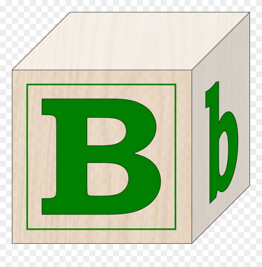 Images For Abc Blocks Clip Art.
