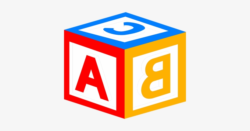Abc Blocks Clipart Clip Art 400×351 PNG Download PNGkit Perfect.