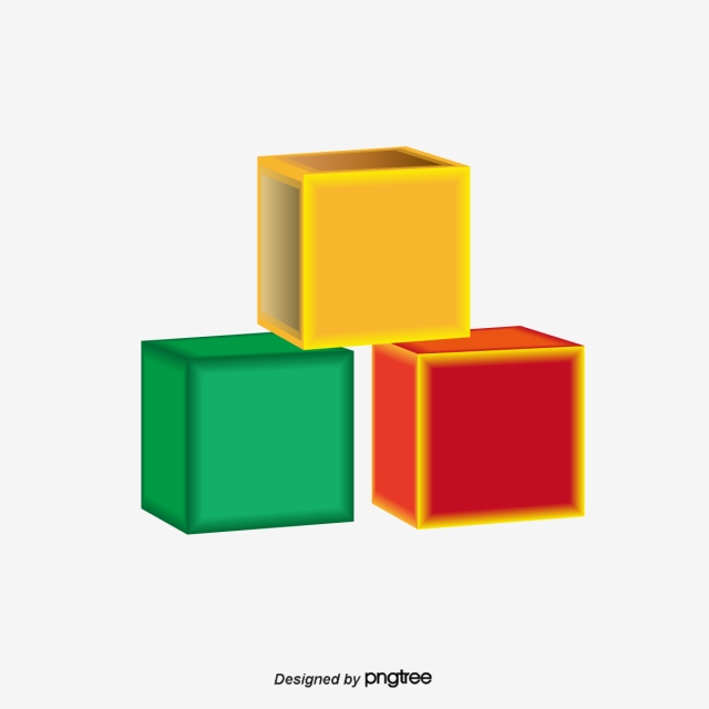 Abc Blocks Png, Vector, PSD, and Clipart With Transparent Background.
