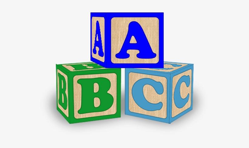 Block Stack Abc.