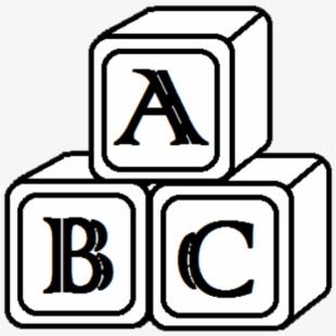 Abc Blocks Png.