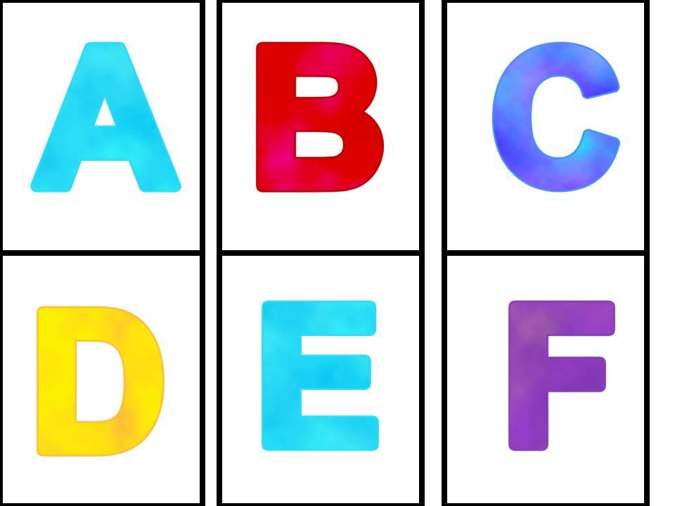 Cards clipart alphabet, Cards alphabet Transparent FREE for.