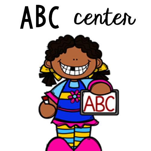 Abc Center Clipart.