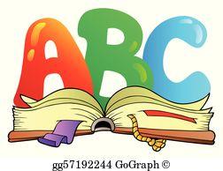 Abc Clip Art.