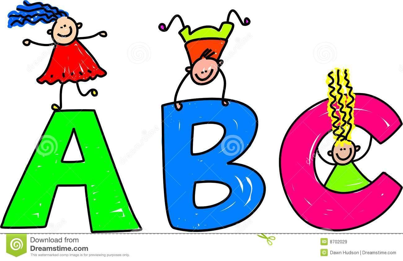 Abc Clipart & Abc Clip Art Images.