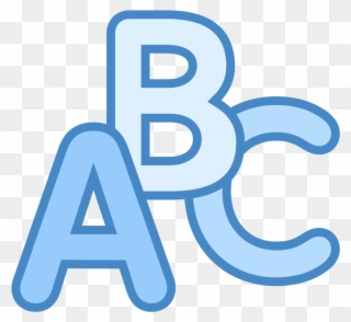 Abc Png Picture.