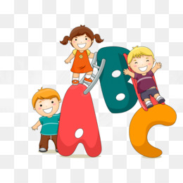 Abc Kids PNG and Abc Kids Transparent Clipart Free Download..