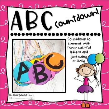 ABC Countdown to Summer!.