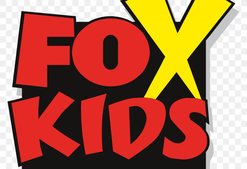 Fox Kids Television Channel Logo, PNG, 770x560px, Fox Kids.
