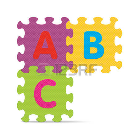 338 Foam Puzzle Stock Illustrations, Cliparts And Royalty Free.