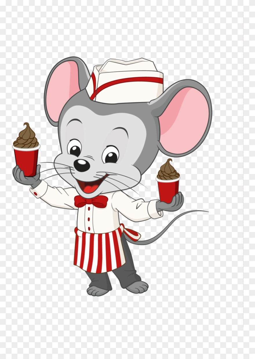 Ice Cream Mice Abc Fc 01 Clipart (#3514537).