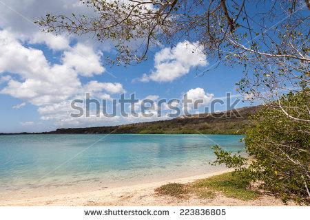 Abc Islands Stock Photos, Royalty.