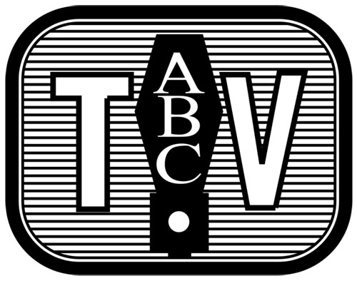 A Visual History of the ABC Logo.