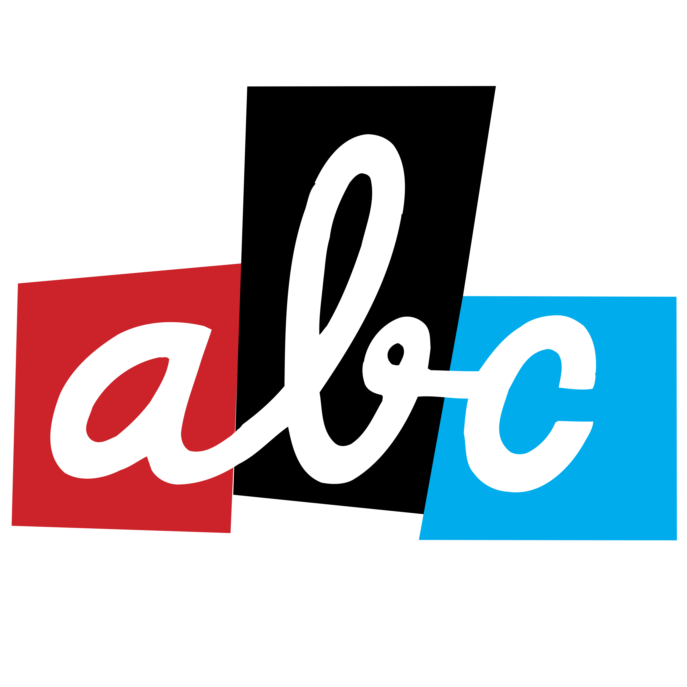 Abc Logo PNG Transparent & SVG Vector.