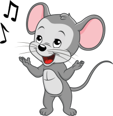 Abc Mouse Coloring Pages.