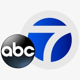 Abc 7 News Logo , Transparent Cartoon, Free Cliparts.