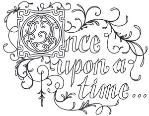 Once Upon A Time Coloring Pages at GetDrawings.com.